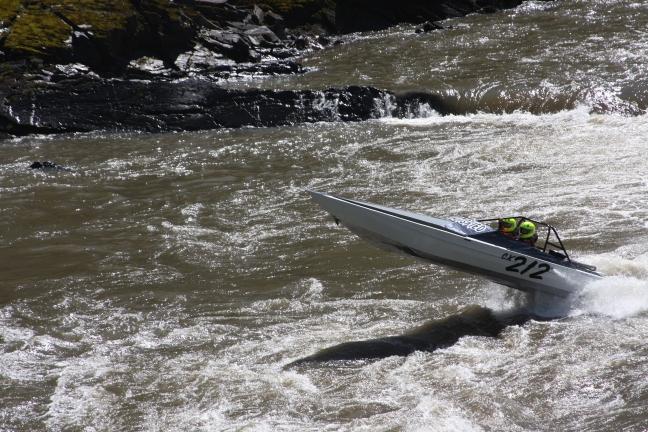 Jet Boat Races